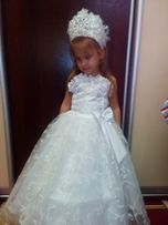 Прокат Платье на выпускной выпуск