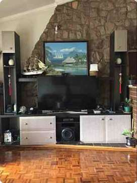 TV stands/ cabinet