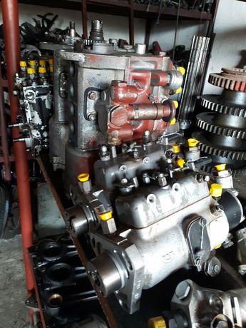Pompa wtryskowa Zetor,Ursus,T-25,Mtz,Mf255,wymiana,sprzedaż,gwarancja Wieruszów - image 4