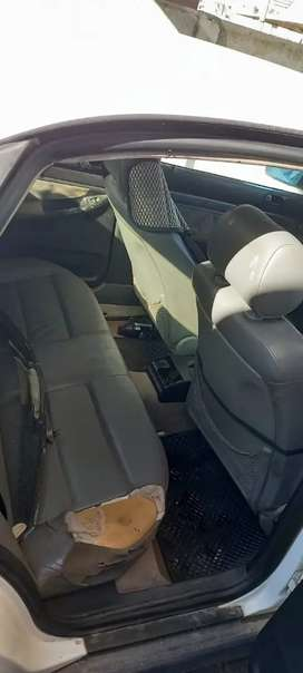 AUDI A4 car parts working and good condition