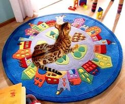 Малыши котята бенгальские ,леопардовый окрас
