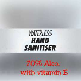 Hand and Surface Sanitizer