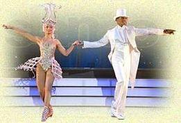 Одежда для шоу танцевальная одежда костюмы для шоу программ