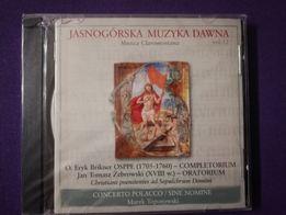Jasnogórska muzyka dawna
