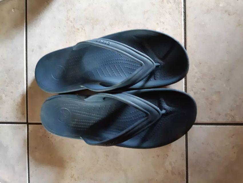 Crocs japonki st.45/46 0