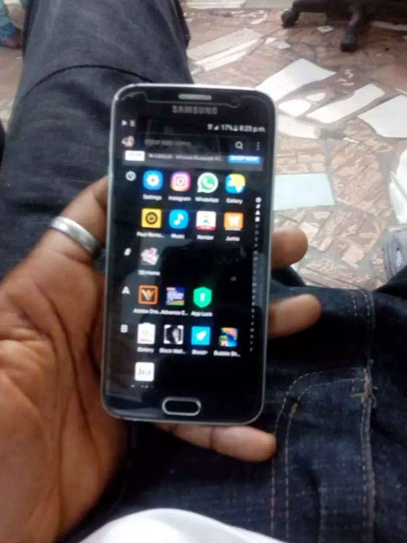 Samsung Galaxy s6 for sell 0