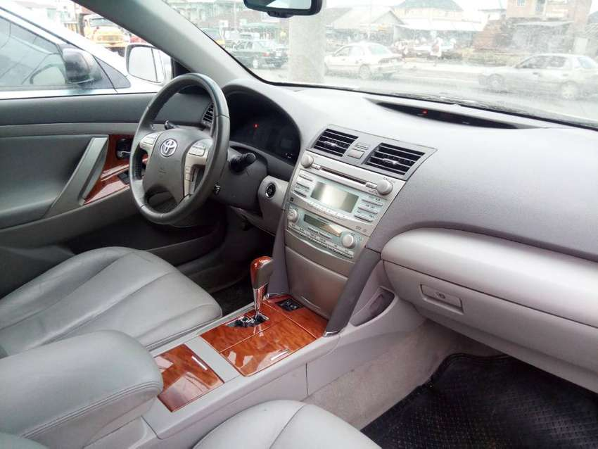 Toyota CAMRY XLE 114000 0