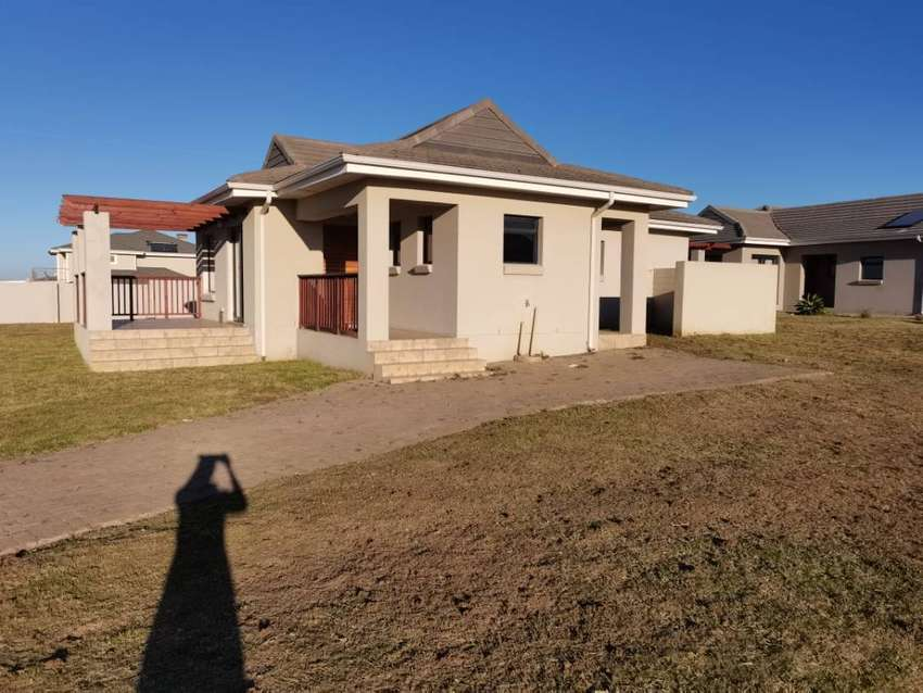 Beautiful house to rent in Kidds beach