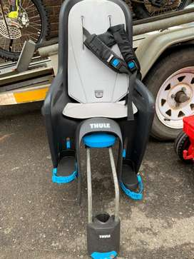Thule RideAlong Kids bike seat