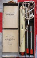Физиотерапевтический аппарат Дарсонваль Корона СССР