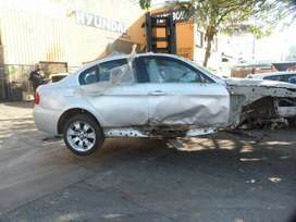 STRIPPING FOR SPARES/ BMW 323I E90 EXCLUSIVE 2008