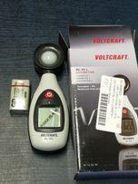 VOLTCRAFT BL-10 L Luxmeter 0 - 40000 lx