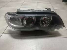 Headlight for BMW E53 X5 facelift