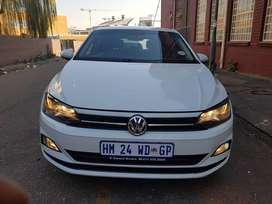 2018 VW Polo TSI 1.0 Auto High line for sale