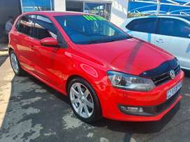 2011 VW Polo 1.6 Tdi
