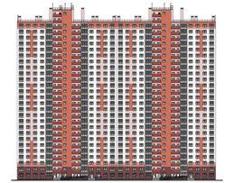 Продам шикарную 2х комнатную квартиру в ЖК Патриотика дом Хортица 33
