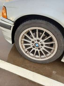 Bmw e36 style 32 rims for swap