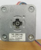 Шаговый двигатель NEMA 17 аналог