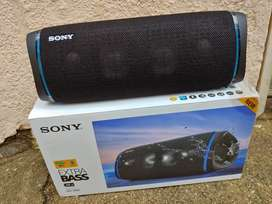 Sony SRS-XB43 Bluetooth Speaker (New)