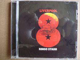 CD Ringo Starr - Liverpool 8 (2008)