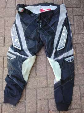 Fly Racing Trouser  (Size 42)
