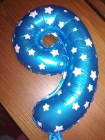 Цифра 6,9 ,шарик на день рождения