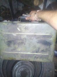 Рембазовский чемодан из под спец инструментов,вертолетный,дюралевый