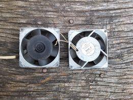 Высокотемпературный вентилятор (вытяжка, кулер) BA 9/2 +100C 220 В