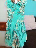Sukienka letnia 116