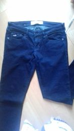 Spodnie Hollister