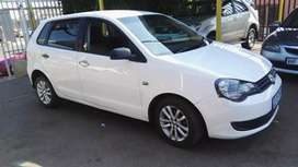 2013 Vw Polo Vivo 1.4