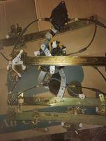 Стекло подъёмники опель фронтера б