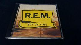 """Płyta """"Out of time"""" REM"""