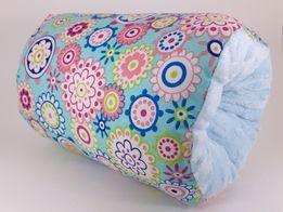 Подушка для кормления и укачивания на руку