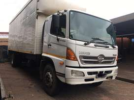 Toyota Hino 500 For Sale