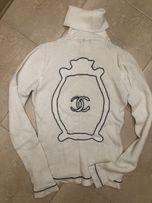 Оригинал кофта Chanel Piana ballantyne balenciaga