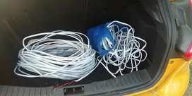 2.5 Flat Cable 100m R900