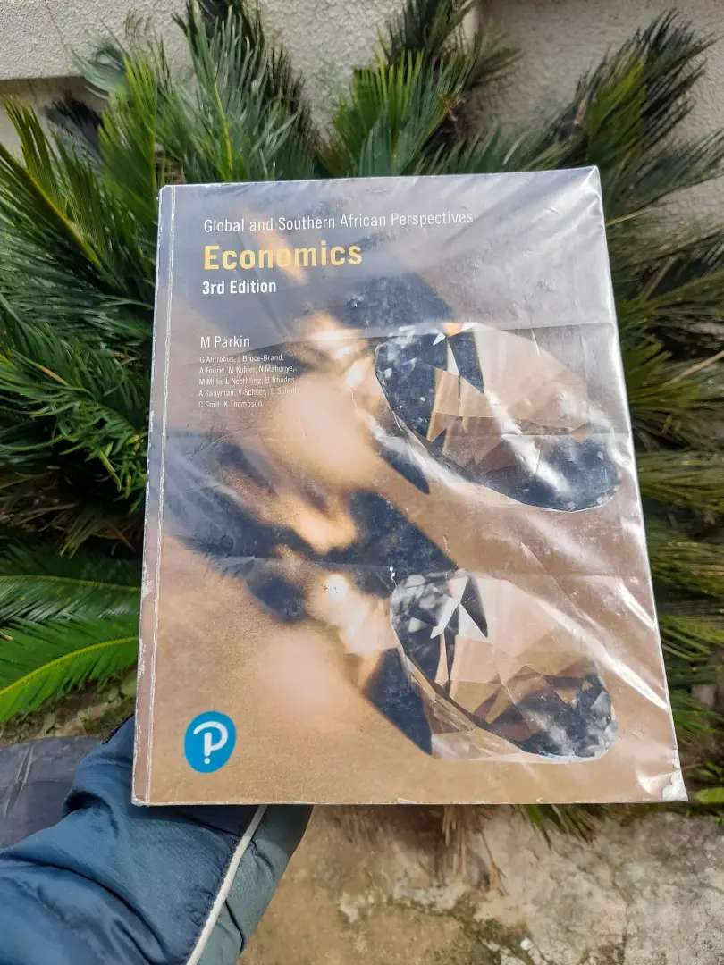 Global and Southern African Perspectives: Economics 3rd Edition 0