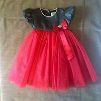 Платье Emporio Baby на 1 год. Сукня