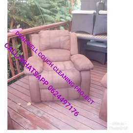 Upholstery Cleaning at Affordable Price