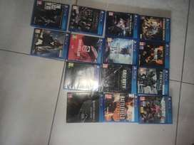 PS4 Games for Sales