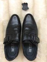 Туфли классика для мальчика, натуральная кожа, размер 27