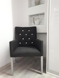 Fotel tapicerowany NOWY