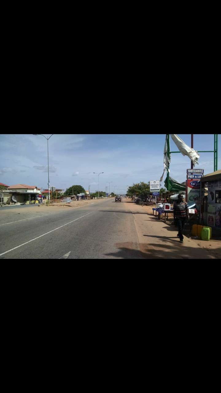 Land For Sale at OYARIFA, GREATER ACCRA 0