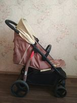 Детская прогулочная коляска Baby Hit