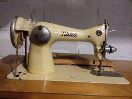 Финская швейная машинка