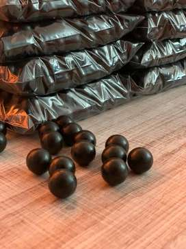 Self Defence Solid Nylon .68cal Solid Balls for Sale