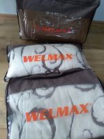 Welmax nowy materac Camel