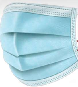 Surgical masks for sale R300 a box of 50