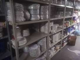 Catering Rental Inventory